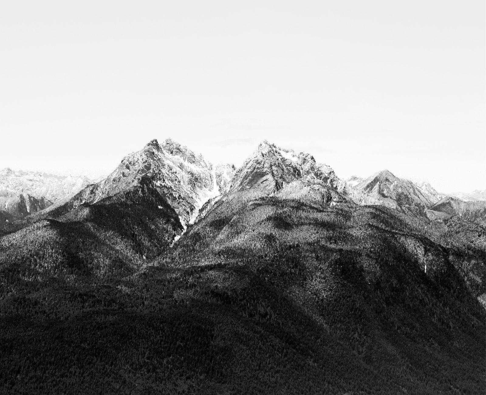 Toppen Ridge